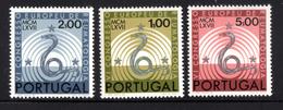 N° 1021-3 ** - 1967 - Nuevos