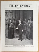 L'Illustration. Nº 4245. 12 Juillet 1924 - Boeken, Tijdschriften, Stripverhalen