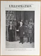 L'Illustration. Nº 4245. 12 Juillet 1924 - Livres, BD, Revues