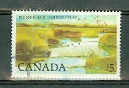 Canada 1983 -  999  - Yv. 827 -  Used