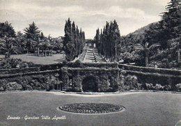 LEVANTO - Giardino Villa Agnelli - Altre Città