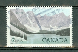 Canada 1985 -  1088  - Yv. 918 -  Used