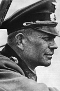 WW2 - Le Général Allemand Guderian En Pologne - 1939-45