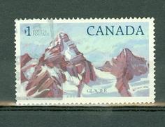 Canada 1984 -  1065  - Yv. 887 -  Used