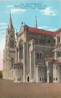 Canada Ste Anne De Beaupre New Basilica South Transept - Ste. Anne De Beaupré