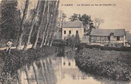 CANY - La Durdent Au Bas De Clasville - Non Classés