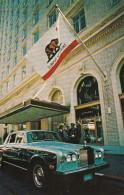 California San Francisco Four Seasons Clift Hotel - San Francisco