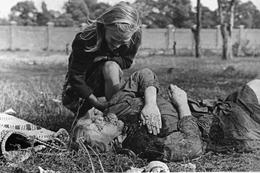 WW2 - Pologne - Victime Civile Des Combats - 1939-45