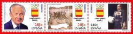España. Spain. 2012 (**) Comite Olimpico Español. Samaranch. Spanish Olympic Committee