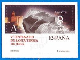 España. Spain. 2015 (**) Santa Teresa De Jesus