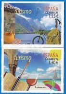España. Spain. 2016. Turismo