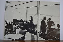 Germany LZ129 Hindenburg Zeppelin 9ºFlight USA 1936 Passengers PC401 - Unclassified