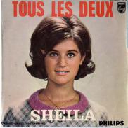 SHEILA - TOUS LES DEUX - Other - French Music