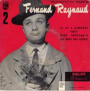 FERNAND RAYNAUD - Humour, Cabaret