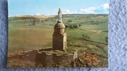 CPSM LATOUR D AUVERGNE 63 MONUMENT STE VIERGE ?  ED SOFER - Otros Municipios