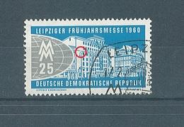 DDR MiNr 751 F11 Gestempelt (13545)