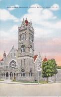 Kentucky Bowling Green State Street Methodist Church - Bowling Green