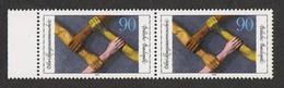 Deutsche Bundespost, Entwicklungszusammenarbeit 1981, (Mi.Nr. 1103), Postfrisch.