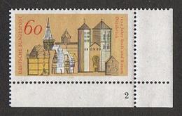 Deutsche Bundespost, 1200 Jahre Osnabrück, 1980, (Mi.Nr. 1035), Postfrisch.