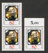 Deutsche Bundespost, Götz Von Berlichingen, 1980, (Mi.Nr. 1036), Postfrisch.