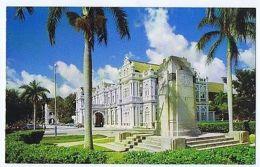 MALAYSIA - PENANG - CENOTAPH & CITY COUNCIL - EDIT M. NOORDIN 1960s ( 1592 ) - Postcards