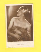 Postcard - Film, Actor, Maria Corda    (25164) - Attori