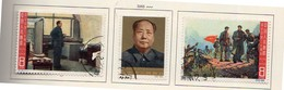 1965 C109 Mao Tsunyi Conference POSTALLY USED = SCARCE!! - Gebraucht