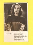 Postcard - Film, Actor, Murati Lili Dala    (25171) - Schauspieler