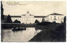 R.263.  GALLIERA VENETA - Padova - Otras Ciudades