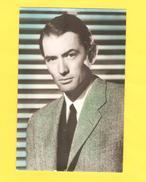 Postcard - Film, Actor, Gregory Peck     (25210) - Acteurs