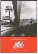 Auto Photo : Fondation Cartier - De 1900 à Nos Jours.... - Passenger Cars
