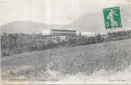 HAMMAM R'HIRA  - ALGERIE - Etablissement Thermal  - ORL -
