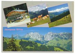 Suisse // Schweiz // Switzerland //  Berne  // Jaunpass Boltigen - BE Berne