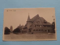 EISDEN Klooster - Couvent ( Moens ) Anno 19?? ( Zie Foto Details ) !! - Maasmechelen