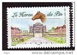 2005-N° 3808** LE HARAS DU PIN - Neufs