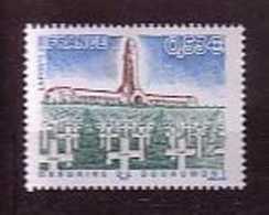 FRANCE 2006-N°3881** OSSUAIRE DE DOUAUMONT - Neufs