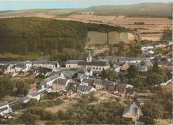 Tellin - Jolie Vue Aérienne Du Village - Tellin