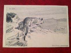 Le Lion Journal Des Voyages - Lions