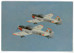 CPM  ARMEE DE L AIR      AVION ECOLE     CAP 10 - 1946-....: Moderne