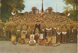 Mouscron -Harmonie Des Anciens Combattants -F.N.C. - Moeskroen