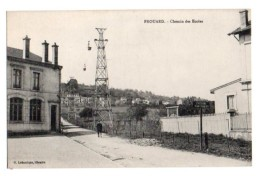 (54) 476, Frouard, La Bouique, Chemin Des Ecoles - Frouard