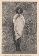 11793) COLONIE ITALIANE ERITREA TIPO INDIGENO NON VIAGGIATA - Eritrea
