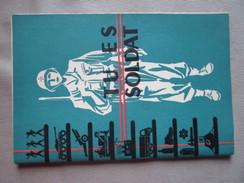 TU ES SOLDAT, 1957 -1958 - Boeken