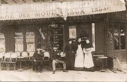 Biere Des Moulineaux - Café Bar Tabac - - Caffé