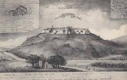 CPA - La Mothe - Forteresse Et Ville Lorraine Détruite En 1645 Sous Notre Duc Charles IV - Environs De Bourmont - Altri Comuni