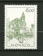 """MONACO. 1984   N° 1411   """"Série  Monaco D'Autrefois ( Opéra De Monte-carlo ) """"    NEUF - Collections, Lots & Series"""