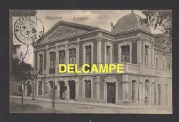 DD / ALGERIE / MASCARA / LE THÉÂTRE / CIRCULÉE EN 1906