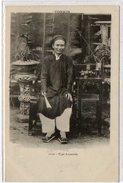 Tonkin             Type    Annamite - Vietnam