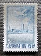 1955 - Hungria - Sc. C 167 - Valor De Catalogo 35 € - MNH - HU- - 03