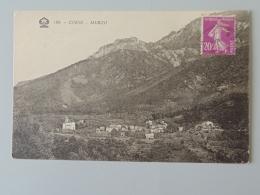 20 2a Corse Murzo - Other Municipalities
